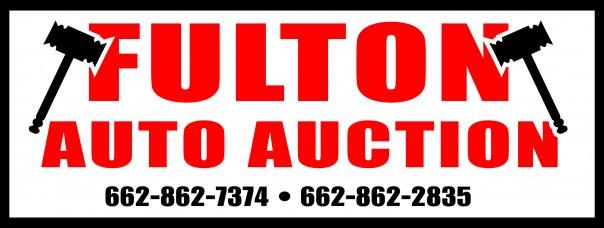 Fulton Auto Auction
