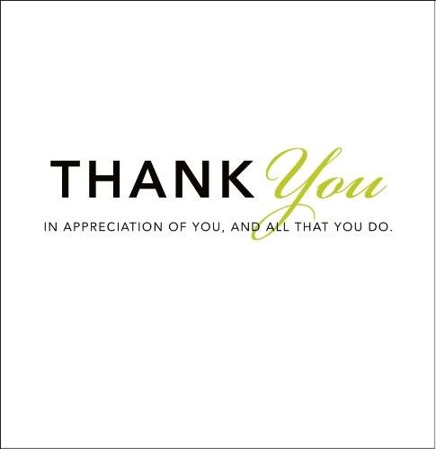 EAD thank you