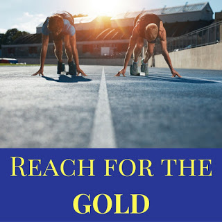 Reach for the GOLD